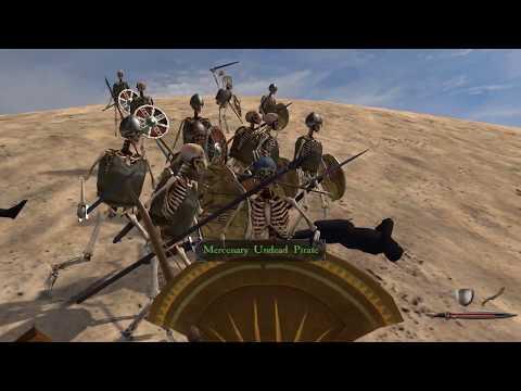 Warhammer LORE -  Nemrtví a Nekromancie