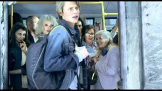 Winterfresh - Autobus