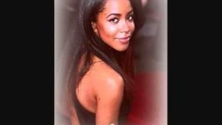 Aaliyah- I Can Be