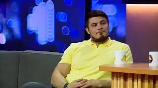 MTV Show - Murod Xontorayev #126 (11.09.2017)