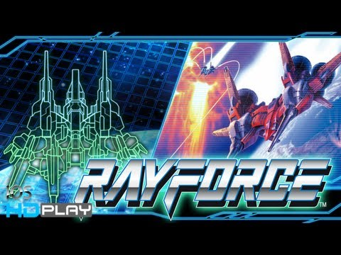RayForce IOS