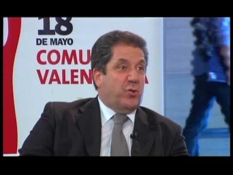 """Joan Antoni Melé, autor de """"Dinero y Conciencia: ¿a quien sirve mi dinero?"""""""