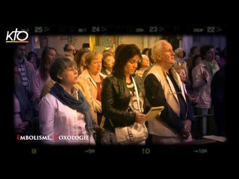 La messe expliquée - Notre Père, rite de la Paix