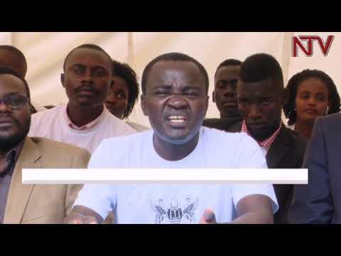 Abasomesa e Makerere, bawadde gavumenti amagezi ku by'e Bududa