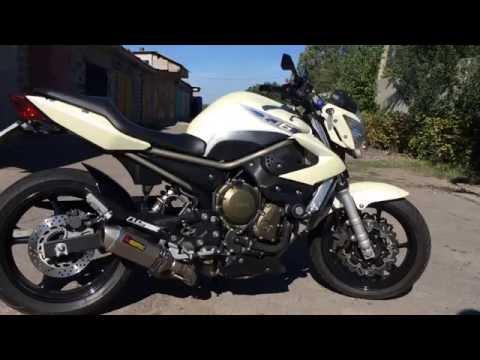 Продажа Yamaha XJ XJ6