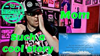 "GARTH BROOKS ""MOM"" - REACTION VIDEO - SINGER REACTS"