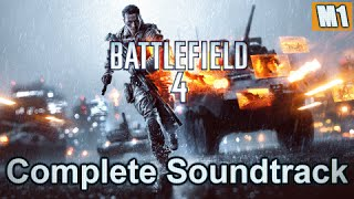 Battlefield 4 Complete Soundtrack (HD)