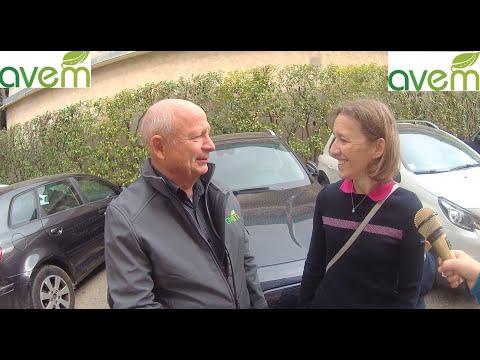 LES UTILISATEURS TÉMOIGNENT – Sandrine de l'Avem, une conductrice enthousiaste