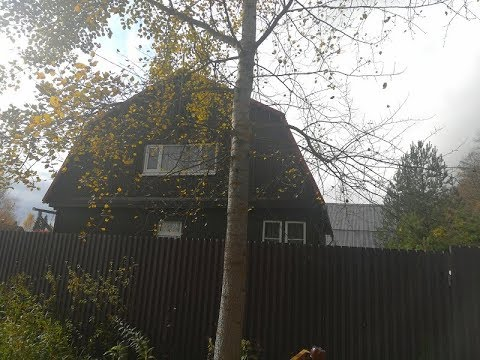 #Дача с печкой камином #баней с выходом в лес #Клин Ямуга #АэНБИ #недвижимость