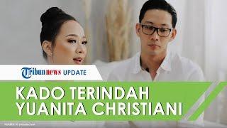 Kado Terindah Yuanita Christiani untuk Orangtua