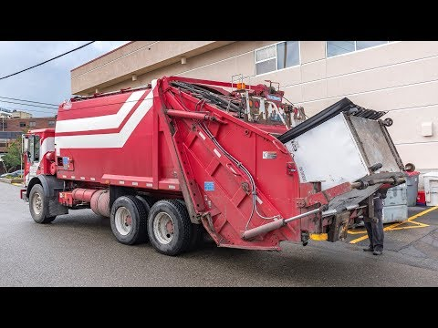 Garbage Trucks - Sweeper Truck Latest Price, Manufacturers & Suppliers