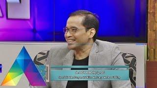 DR OZ INDONESIA - Manfaat Sunat Bagi Wanita ? (12/02/16)