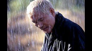 Затойчи - отрывок из фильма Такеши Китано