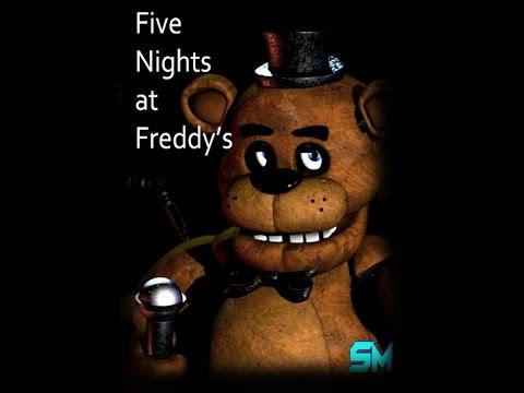 Descargar Five Nights at freddy's FULL