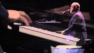 Billy Joel - And So It Goes (Miami - January 31, 2015)