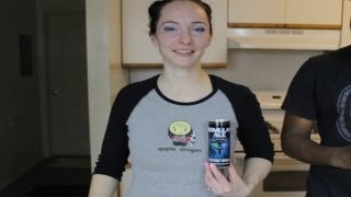 Romulan Ale Energy Drink Food Review
