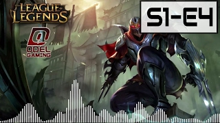 Best Songs for Playing League of Legends ► Gaming Music Mix | LOL MUSIC | S1E4