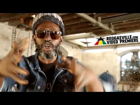 Spectacular - Jah Rise [Official Video 2018]