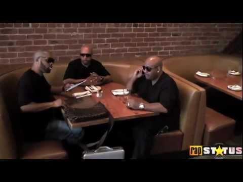"""INDESPENSABLE"" HD VIDEO  MR.WACO, CASH BLACK & AK THE TEFLON DON"