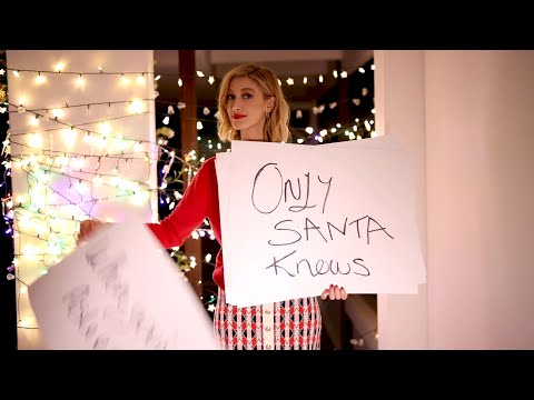 Delta Goodrem - Only Santa Knows - Christmas Radio