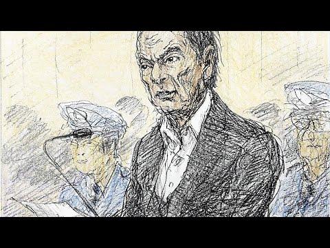 Αθώος δηλώνει ο Κάρλος Γκον