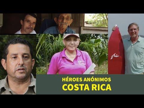 Héroes Anónimos - COSTA RICA