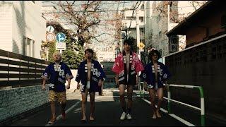 四星球-BBSTV「ASIAREPORT/JAPANESECOMIC-BAND」2016年12月15日放送