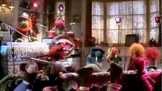 Muppet's Family Christmas - Jingle Bell Rock