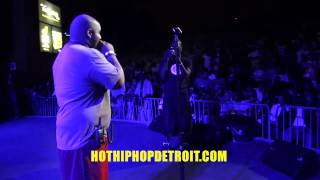 The Program Director For Hot 107.5 Explains Why Rick Ross Didn't Get To Perform At Summer Jamz
