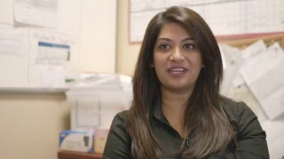 Charmi Shah, MD: Why I Went into Medicine