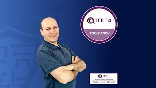 95% Off ITIL 4 Foundation: Complete Course & 2 Practice Exams Coupon