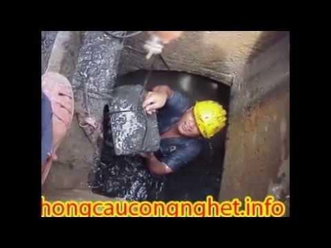 Những cách thông tắc đường ống thoát nước hiệu quả
