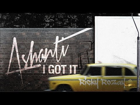 I Got It Lyric Video [Feat. Rick Ross]
