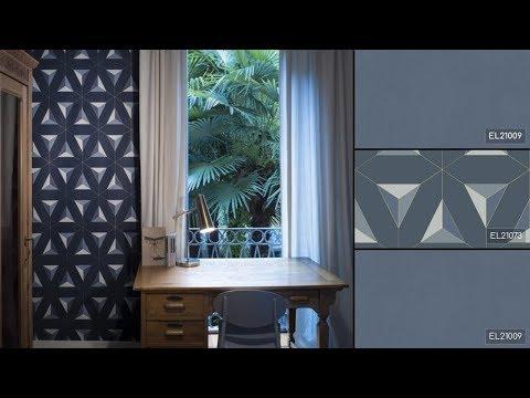 Видео Decoprint Elisir