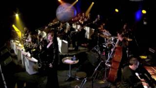 Ann Hampton Callaway and The Barcelona Jazz Orchestra - Over the Rainbow