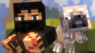 Ampyx - Rise (Minecraft Animation) [Hypixel]