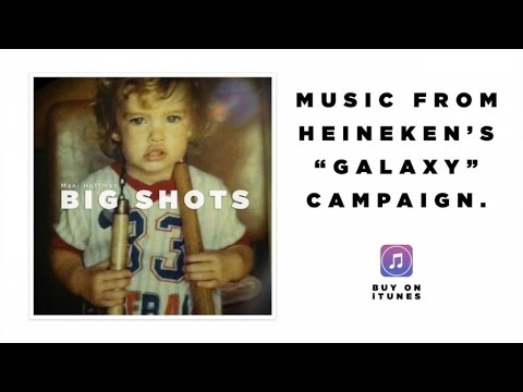 Big Shots (Song) by Mani Hoffman