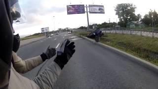 УЖАСНАЯ АВАРИЯ на дороге!!! Смотреть всем! Страшное ДТП  УЖАС!!!