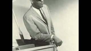 EV'RY TIME WE SAY GOODBYE- RAY CHARLES  & BETTY CARTER.wmv