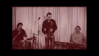 Video L.O.V.E. Petr Kroutil Orchestra