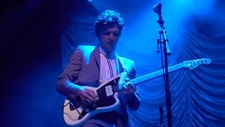 Angel Olsen - Lights Out (Brooklyn Steel 12/1/17)
