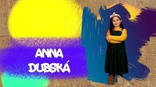8. Anna Dubská - 3. kolo castingu!
