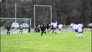 preview picture of video '15.04.2012: SG Großnaundorf II - Lomnitzer SV'