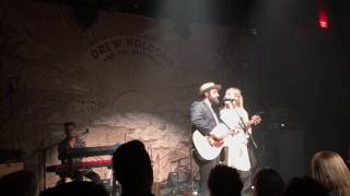 The Wine We Drink - Drew Holcomb Live