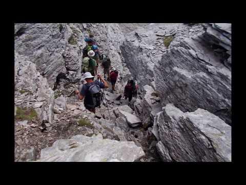 243- Monte Cistella 2880 m