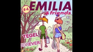 "Emilia & Friends ""Tegel Forever"" Folge 4"