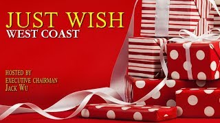 Just Wish West Coast Holiday Event 2017