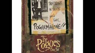 The Pogues - The Star Of The County Down (Live At Brixton Academy)