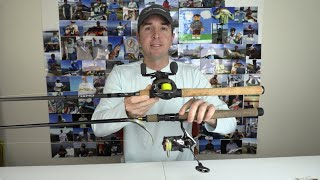 Baitcasting Reel vs Spinning Reel: The Best Type Of Rod And Reel For Inshore Saltwater Fishing