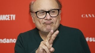 """DeVito: """"We Are A Bunch Of Racists"""""""